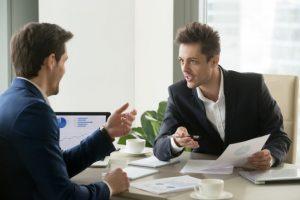 Юридические консультация для бизнеса