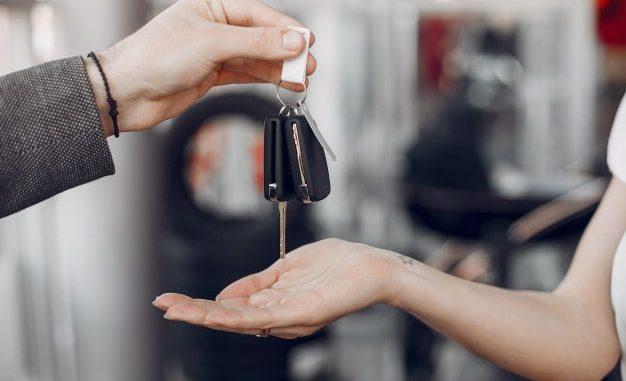 Может ли жена продать машину без согласия мужа