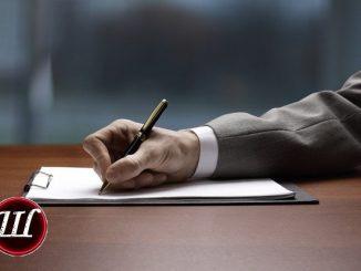 Исполнительная надпись на Заложенное имущество